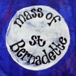 Mass of St Bernadette – new translation
