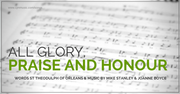 All Glory, Laud and Honor | Hymnary.org