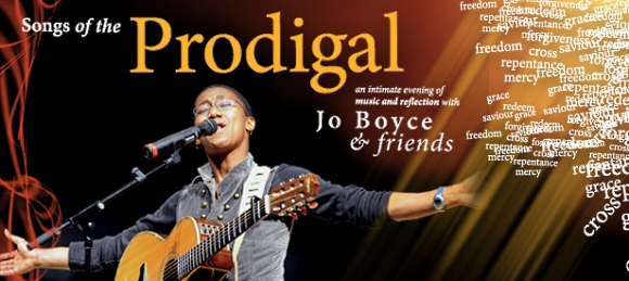 Songs of the Prodigal Concert
