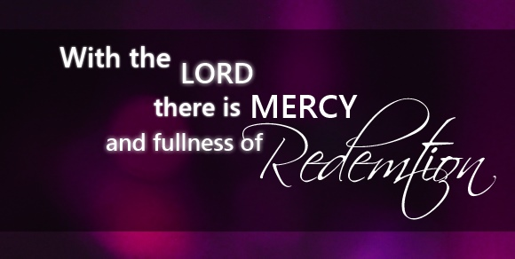 with-the-lord-there-is-mercy-banner