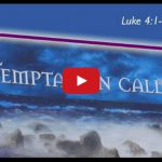 Temptation Calls ~ Scripture Reflection for Lent [PowerPoint]
