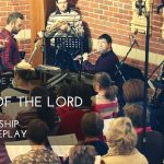 005 Baptism of the Lord ~ BBC Sunday Worship Replay [PODCAST]