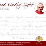 New CD to mark beatification of Cardinal Newman