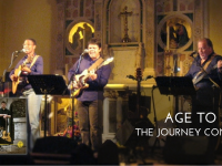 Age to Age II + The Journey Continues, Part 2 [Podcast]