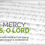 Have mercy on us, O Lord [Song]
