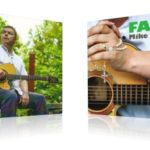 Faith & Dewfall: Two beautiful new CDs by Mike Stanley