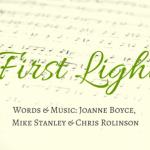 First Light [Song]