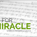Pray for A Miracle [Song]