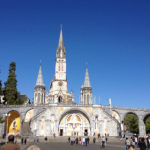 Round up of the music from Birmingham's Diocesan Pilgrimage to Lourdes 2013