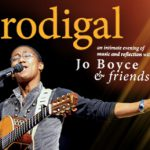 Songs of the Prodigal ~ An Evening of Music & Reflection for Lent 2014