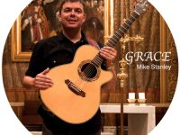 Grace (CD) by Mike Stanley ~ A musical legacy endures
