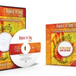 Rejoice 'n' Sing Vol. 3  Mass Settings – Audio CD & Digital Songbook