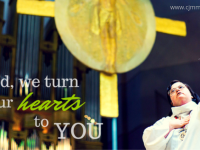 Lord We Turn Our Hearts ~ Sung Prayer Response [FREE Download]