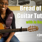 Bread Life Guitar Tutorial [Video]