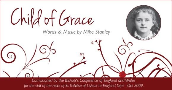 child of grace - cjm music - boyce & stanley