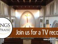 Would you like to Join us for a BBC Songs of Praise TV recording?