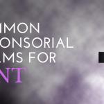3 Common Responsorial Psalms for Lent