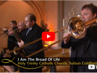 Songs of Praise ~ I Am the Bread of Life [Video]
