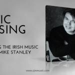 Celtic Blessing ~ Celebrating the Irish Music Legacy of Mike Stanley
