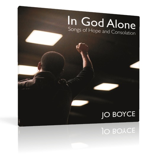 In God Alone EP