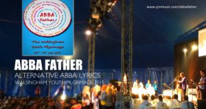 ABBA Father - Alternative ABBA Lyrics