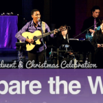 Prepare the Way 2015 Advent & Christmas Concert Dates
