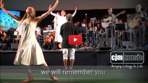 We Will Remember [VIDEO] cjm music