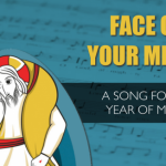 Face of Your Mercy ~ A Song for the Year of Mercy [FREE DOWNLOAD]