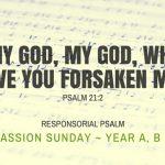 Passion Sunday (Palm Sunday) [Year A, B, C]