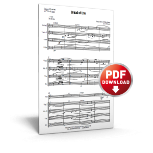 bread-of-life-quartet-sheet-music-product-image-600px