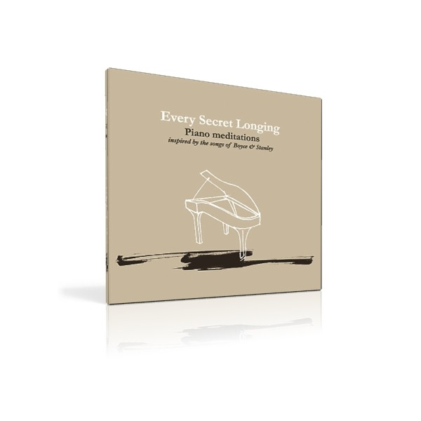 every-secret-longing-cd