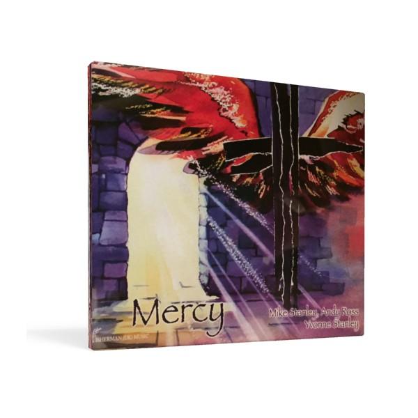 mercy-cd