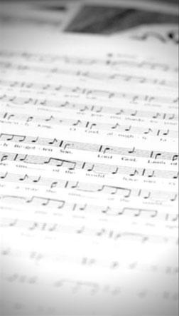 CJM MUSIC | Bringing Liturgy to Life