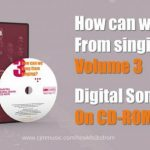 How Can We Keep From Singing? Vol. 3 Digital Songbook on CDROM ~ Five years in the making