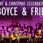 Prepare the Way Advent Concerts 2016 (…it's been 20 years!)