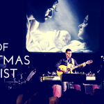 12 Days of Christmas Playlist