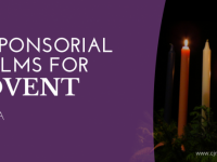 Responsorial Psalms for Advent, Year A