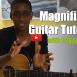 Magnificat Guitar Tutorial [Video]
