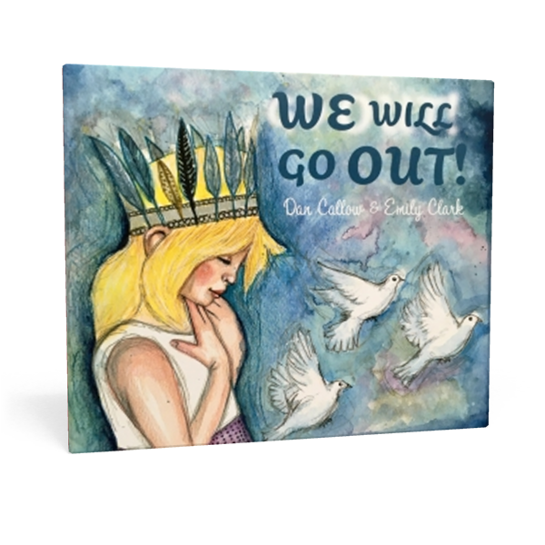 we will go out - onelife music - dan callow - emily clark - cjm music