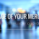 Face of Your Mercy [Lyric Video]