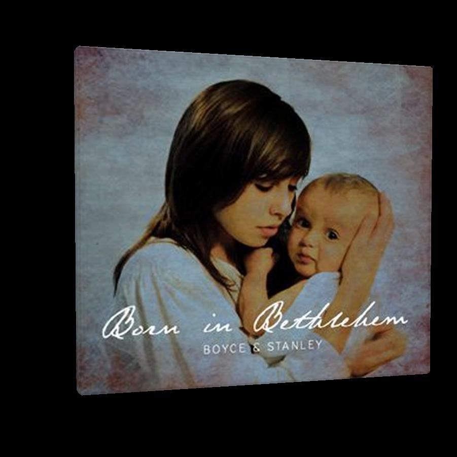 born in bethlehem - cjm music - boyce & stanley