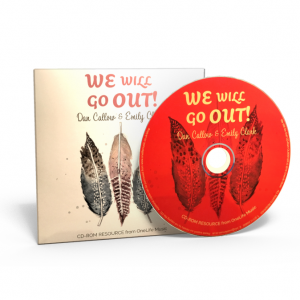 we will go out - dan callow - emily clark - cjm music - onelife music