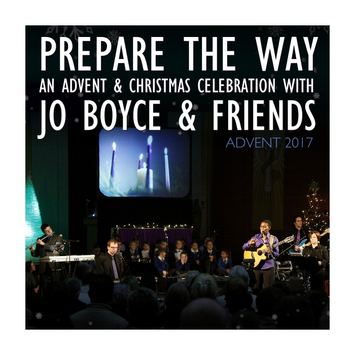 prepare the way advent cjm music