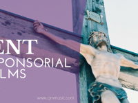 Responsorial Psalms for Lent, Year B