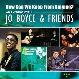 HCWKFS Concert October 2018 CJM MUSIC Jo Boyce