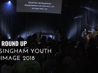 Music Round-up ~ Walsingham Youth Pilgrimage 2018