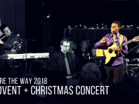 Prepare the Way Advent & Christmas Concerts 2018