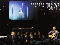 Prepare the Way Advent Concert 2019 ~ For One Night Only